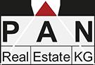 Logo von PAN Real Estate KG